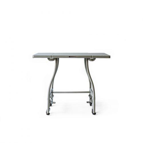 Japanese Vintage Steel Caster Table Desk TOYOSTEEL/ジャパンヴィンテージ スチール キャスターテーブル インダストリアル レトロ
