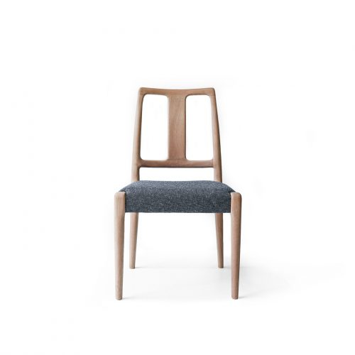 Vintage Oakwood Dining Chair/ヴィンテージ ダイニングチェア 椅子 オーク材 北欧デザイン ミッドセンチュリーモダン