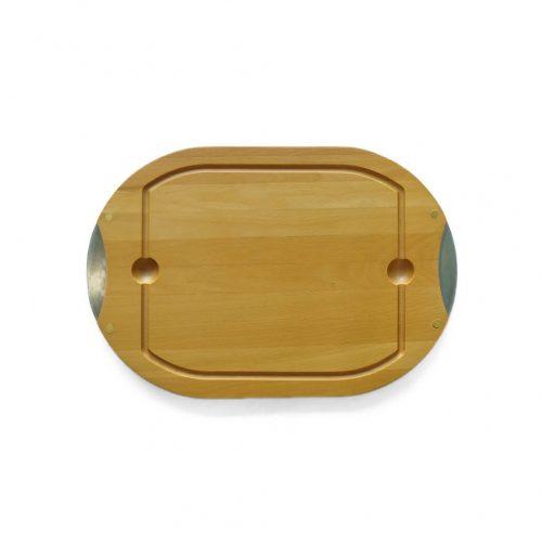 Beech Wood Cutting Board Made In Denmark/デンマーク製 カッティングボード ビーチ材 北欧雑貨 食器 インテリア 2