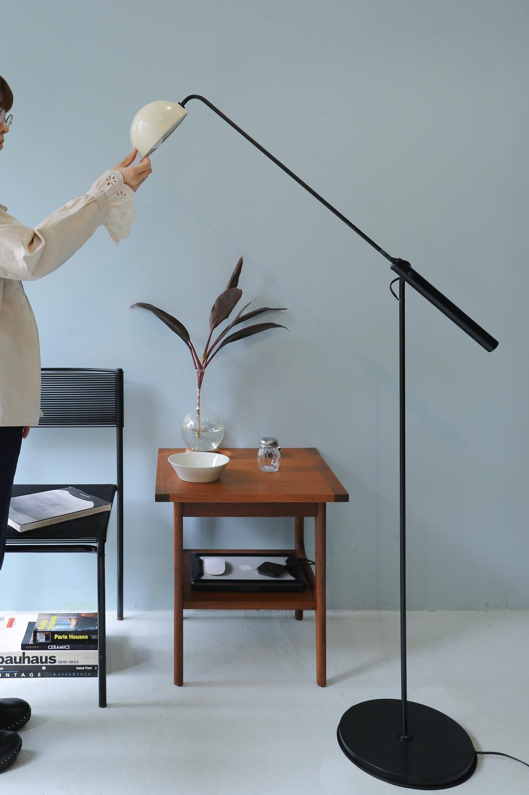 KOIZUMI Floor Stand Light Modern Design/コイズミ フロアスタンド ライト 照明 モダンデザイン