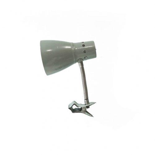 Japanese Vintage Clip Lamp Industrial Design/ジャパンヴィンテージ クリップランプ インダストリアルデザイン レトロ 照明