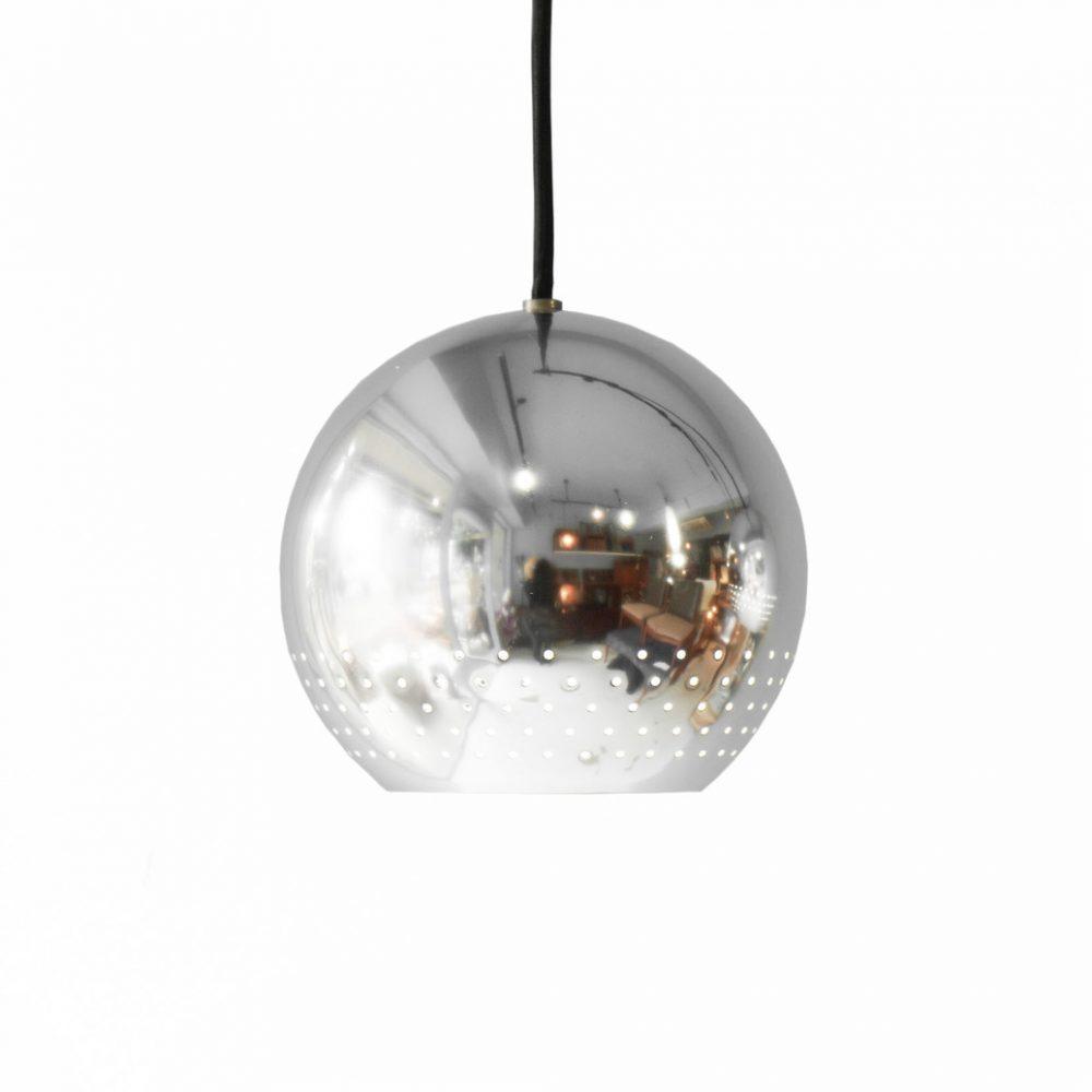 Japanese Vintage National Aluminum Globe Pendant Light/ナショナル グローブ ペンダントライト アルミシェード ボール レトロ ヴィンテージ 照明 3