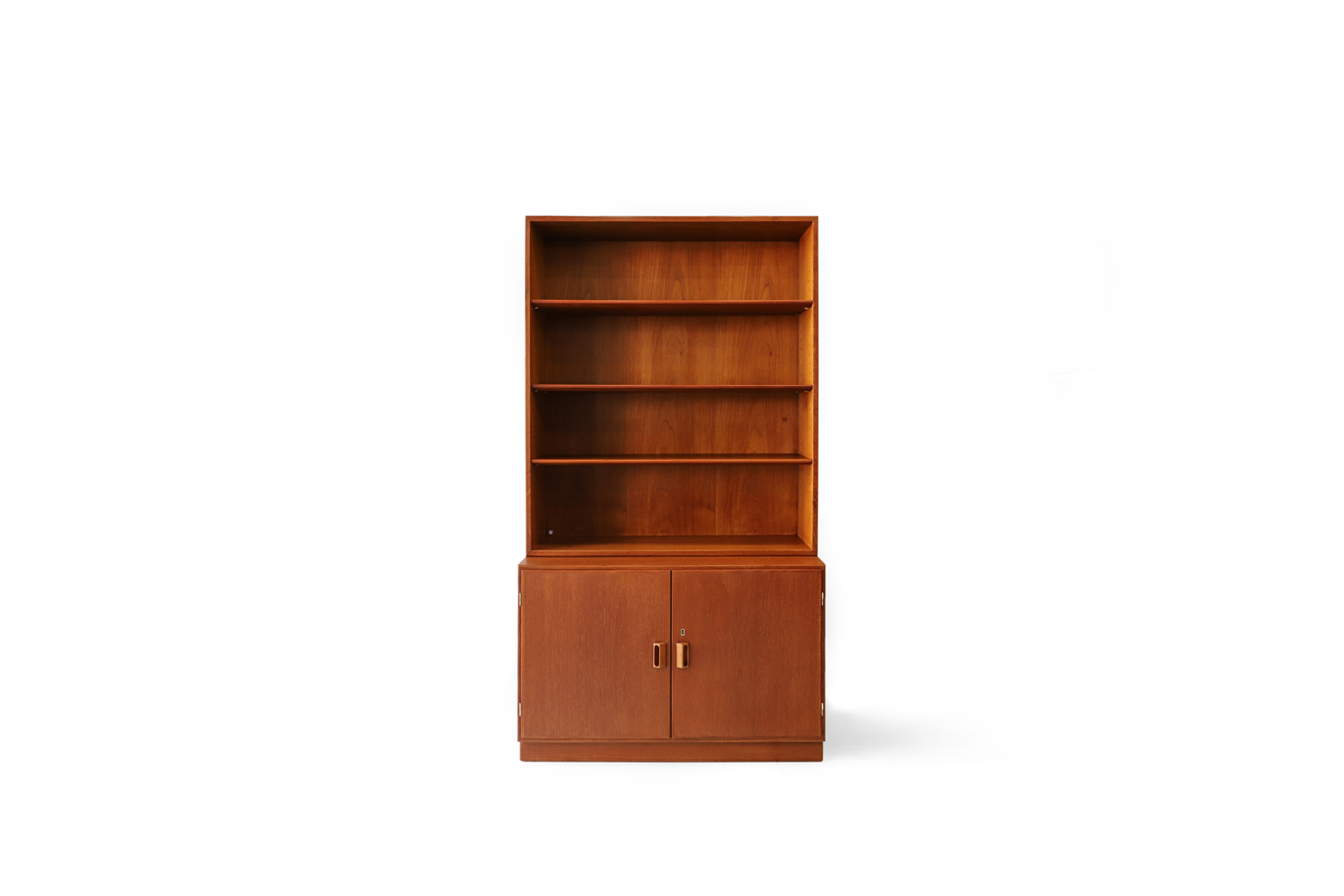 Børge Mogensen Book Case Cabinet Søborg Møbler/ボーエ・モーエンセン ブックケース キャビネット ソボーモブラー デンマーク 北欧ヴィンテージ 収納家具