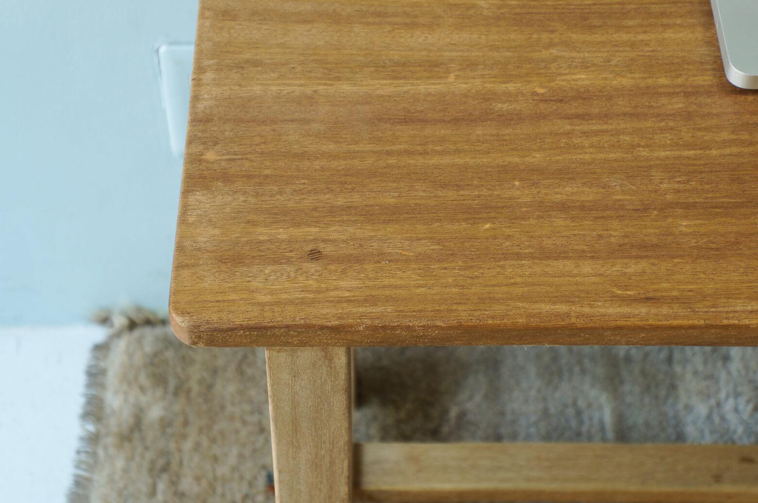Japanese Vintage Long Work Table/ヴィンテージ 長机 テーブル デスク レトロ シャビー ナチュラル 2