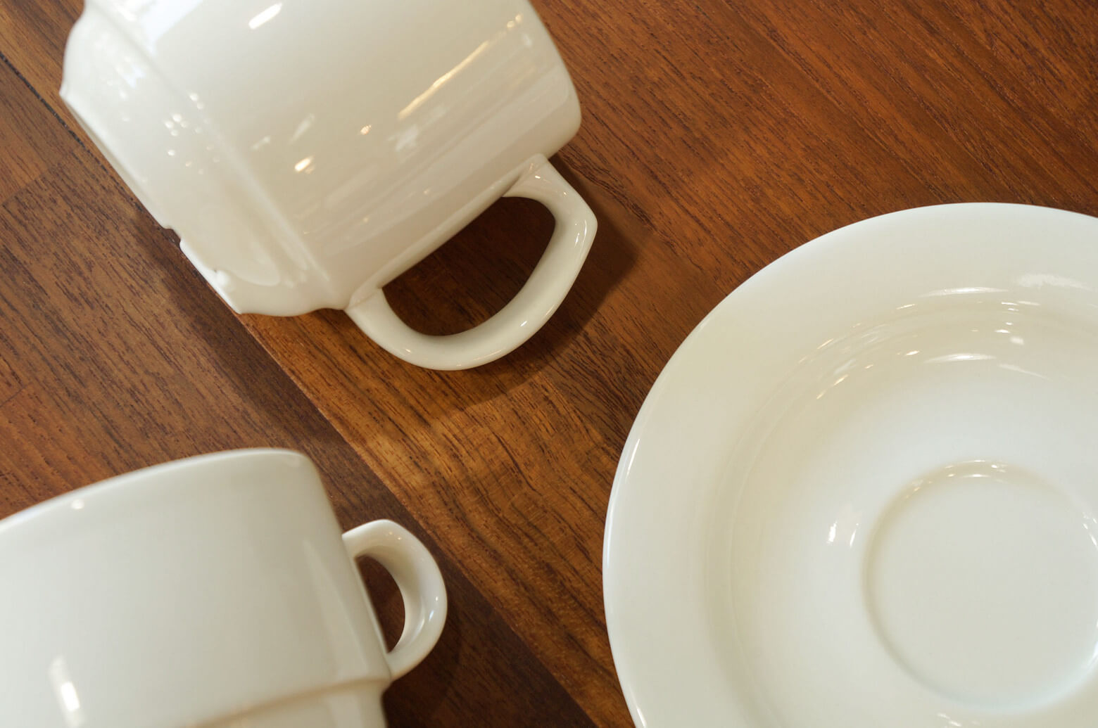 ARABIA Savoie Cup and Saucer and Mugcup/アラビア サヴォア カップ&ソーサー マグカップ 北欧食器 フィンランド