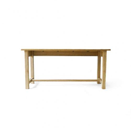 Japanese Vintage Long Work Table/ヴィンテージ 長机 テーブル デスク レトロ シャビー ナチュラル 3P