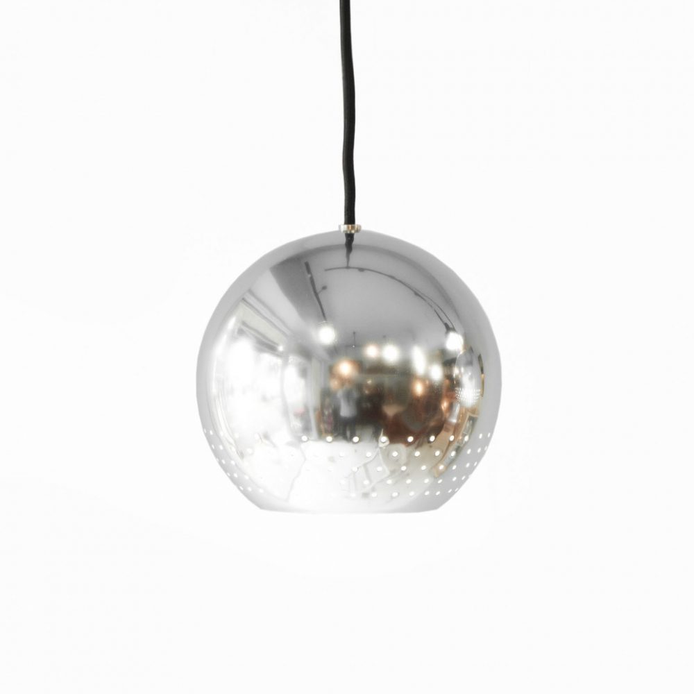 Japanese Vintage National Aluminum Globe Pendant Light/ナショナル グローブ ペンダントライト アルミシェード ボール レトロ ヴィンテージ 照明 5