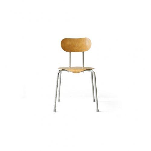 Czech Vintage Plywood Chair/チェコ ヴィンテージ チェア プライウッド 椅子 東欧 インテリア