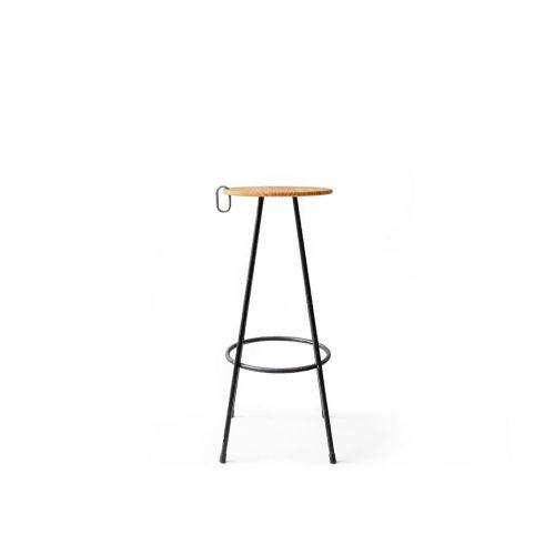 Remake High Table Iron Base × Wood/ハイテーブル アイアン 古材 リメイク インダストリアル ヴィンテージ