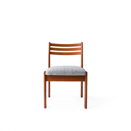 Japan Vintage Teakwood Dining Chair/ジャパン ヴィンテージ ダイニングチェア 椅子 チーク材 北欧スタイル モダンデザイン