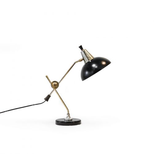 Italy Midcentury Design Vintage Table Lamp/イタリア ミッドセンチュリー デザイン ヴィンテージ テーブルランプ 照明