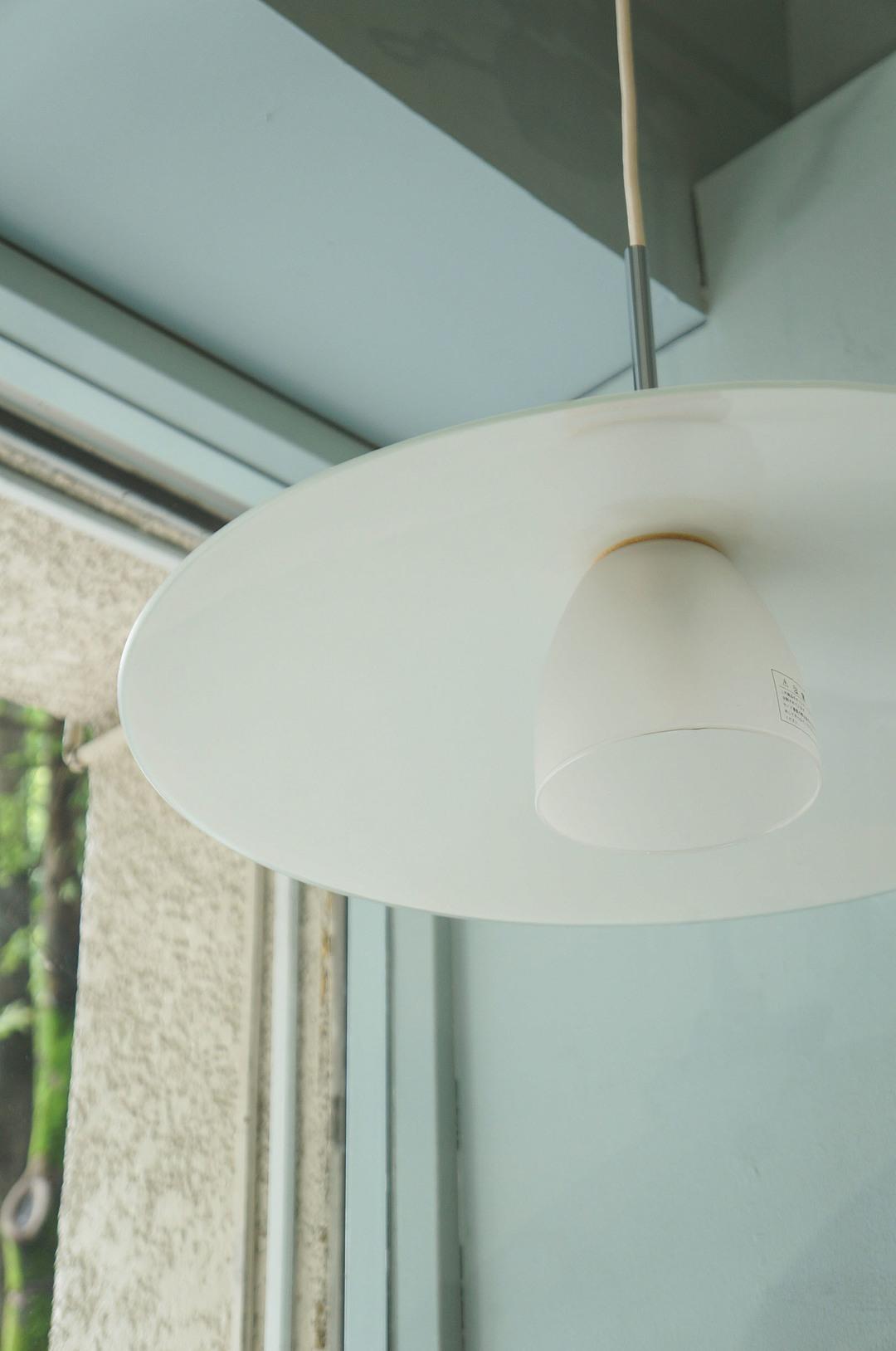 Yamagiwa Glass Shade Pendant Light/ヤマギワ ガラスシェード ペンダントライト 照明 北欧モダン