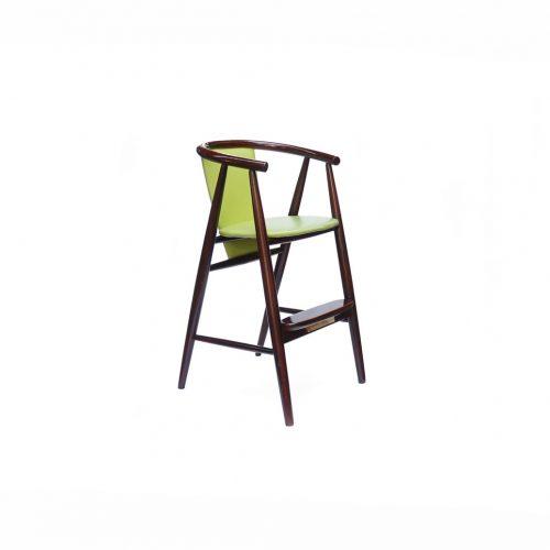 HIDA KITUTUKI Standard Collection Baby Chair/飛騨産業 ベビーチェア スタンダードコレクション キツツキマーク 子供椅子 レトロ