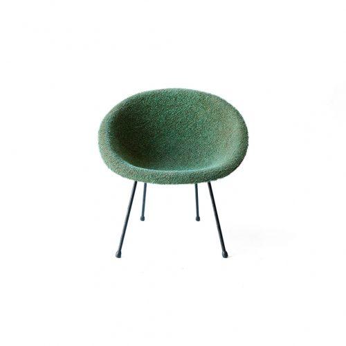 Midcentury Vintage Hoop Chair/ミッドセンチュリー ヴィンテージ フープチェア サークルチェア 椅子 インテリア レトロ