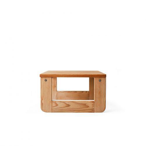 innovator Pinewood Low Table/イノベーター ローテーブル 座卓 パイン材 スウェーデン 北欧デザイン