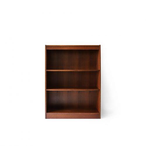 Mahogany Wood Book Case Box:マホガニー材 ブックケース 本棚 シェルフ 収納家具 モダン