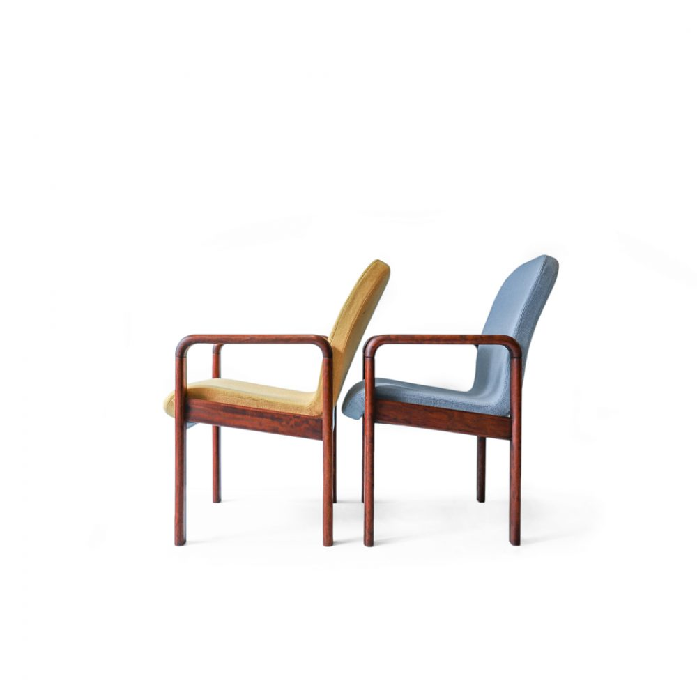 Danish Vintage Dyrlund Arm Chair/デンマーク ヴィンテージ デューロン アームチェア 北欧家具