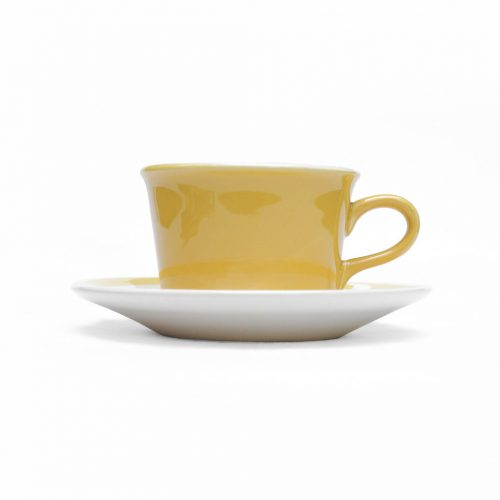 US Vintage Royal China Damsel Cup and Saucer/アメリカ ヴィンテージ ロイヤルチャイナ ダムセル カップ&ソーサー 食器 レトロ 7