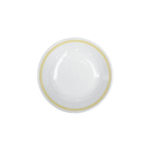 US Vintage Royal China Damsel Bowl/アメリカ ヴィンテージ ロイヤルチャイナ ダムセル ボウル 食器 レトロ 2