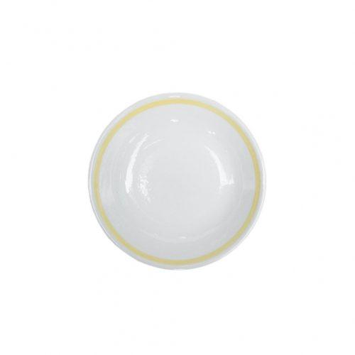 US Vintage Royal China Damsel Bowl/アメリカ ヴィンテージ ロイヤルチャイナ ダムセル ボウル 食器 レトロ 4