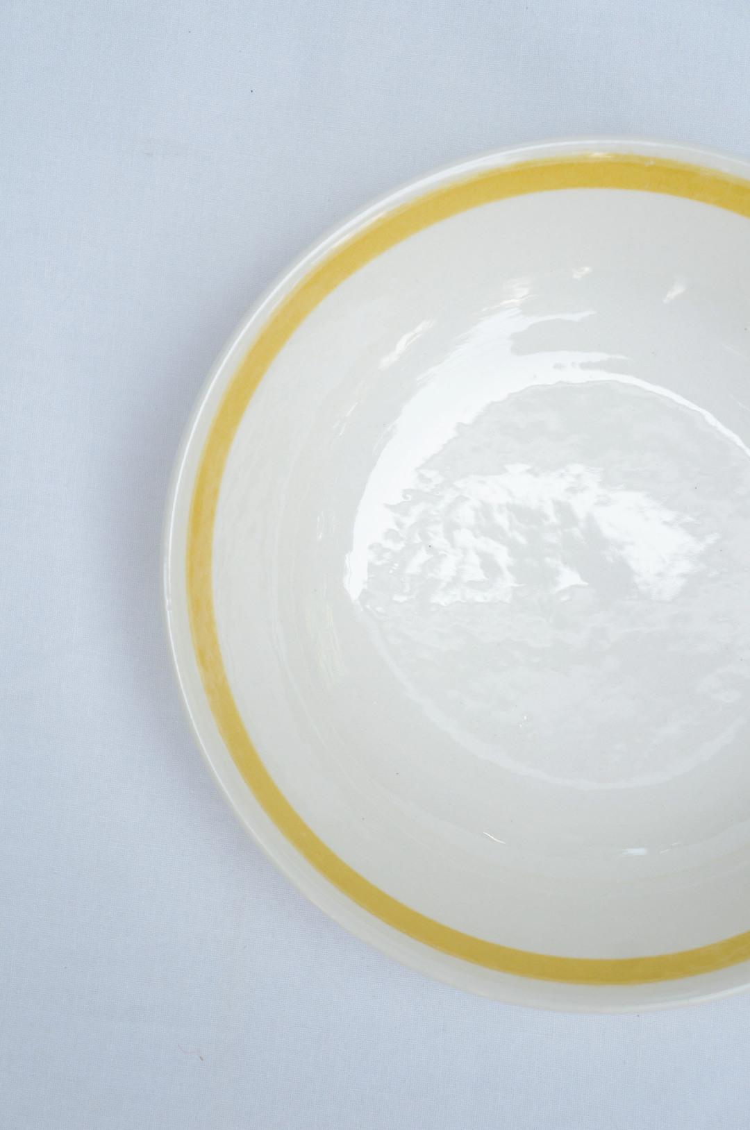 US Vintage Royal China Damsel Bowl/アメリカ ヴィンテージ ロイヤルチャイナ ダムセル ボウル 食器 レトロ 5