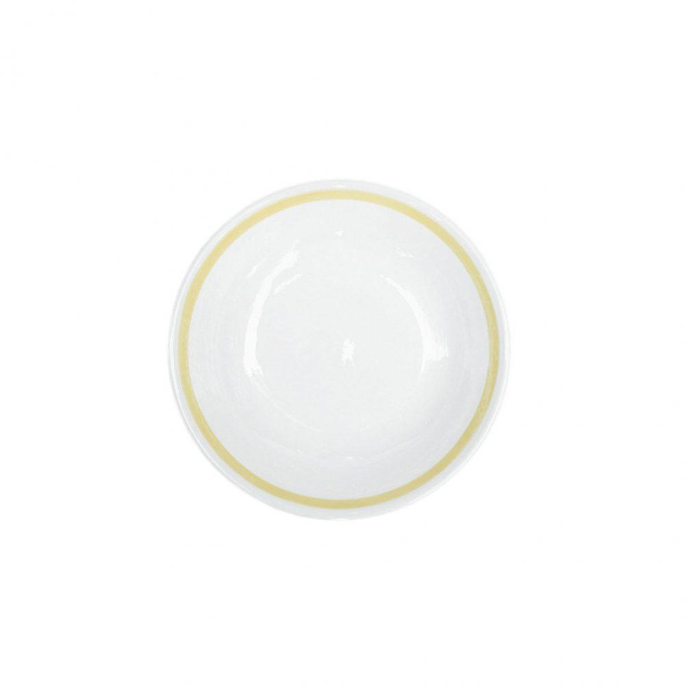 US Vintage Royal China Damsel Bowl/アメリカ ヴィンテージ ロイヤルチャイナ ダムセル ボウル 食器 レトロ 6