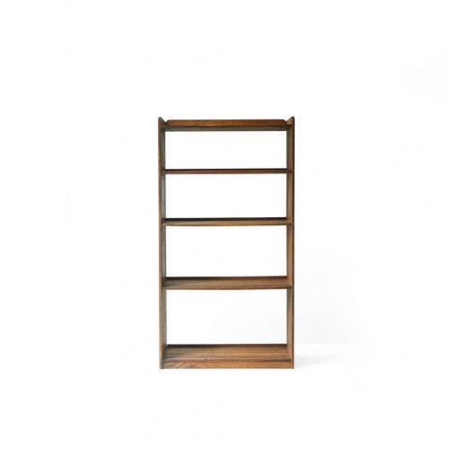 Japanese Vintage Small Book Shelf/ジャパンヴィンテージ ブックシェルフ 本棚 オープンラック レトロモダン