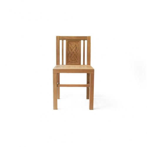 Arts&Crafts Style Antique Chair/アンティーク ダイニングチェア アーツ&クラフツ アール・デコ シンプルモダン 1