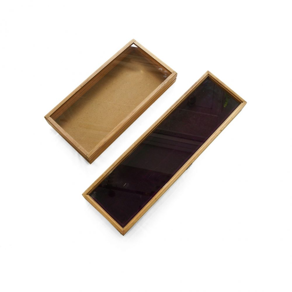 Vintage Wooden Display Case/ヴィンテージ ディスプレイケース インテリア シャビーシック ナチュラル 古道具