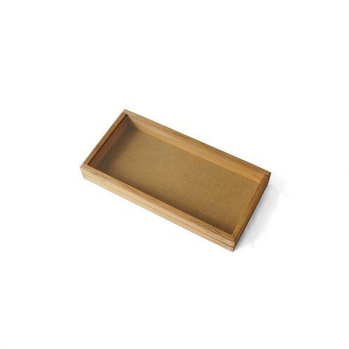 Vintage Wooden Display Case/ヴィンテージ ディスプレイケース インテリア シャビーシック ナチュラル 古道具 小