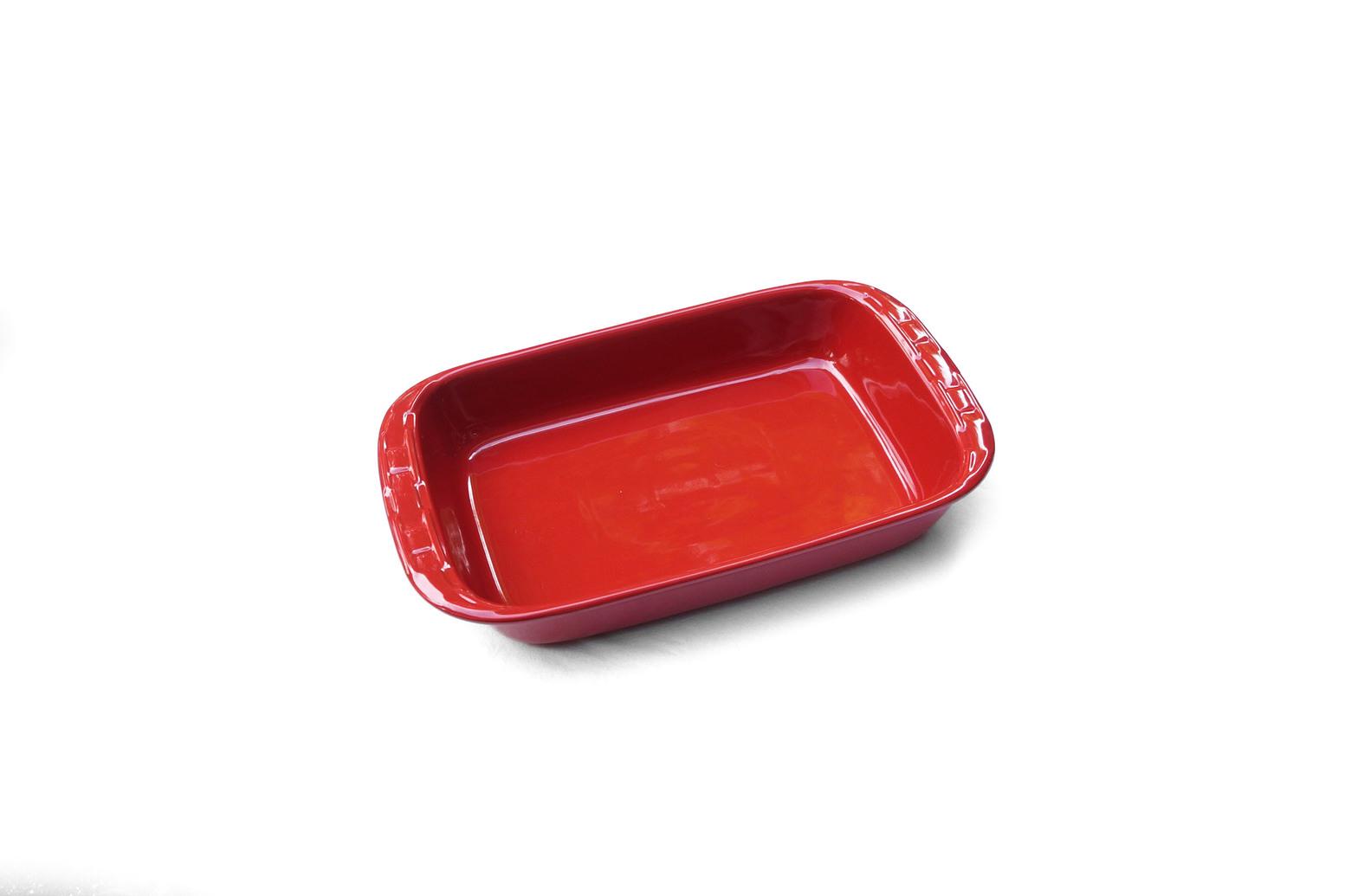 LONGABERGER Pottery Oven Dish/ロンガバーガー オーブンディッシュ グラタン皿 バスケット柄 アメリカ雑貨