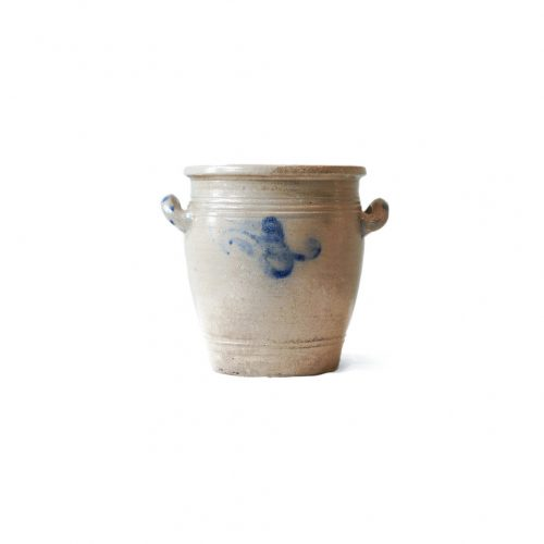 Germany Westerwald Pottery Cologne Pot/ドイツ ヴェスターヴァルト ケルンポット 壺 焼き物 インテリア