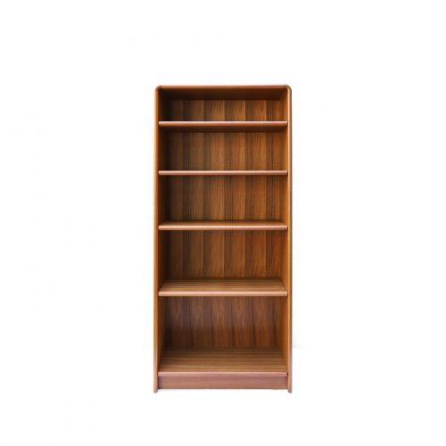 Danish Vintage Teakwood Book Case/デンマーク ヴィンテージ ブックケース 本棚 チーク材 収納家具 北欧モダン