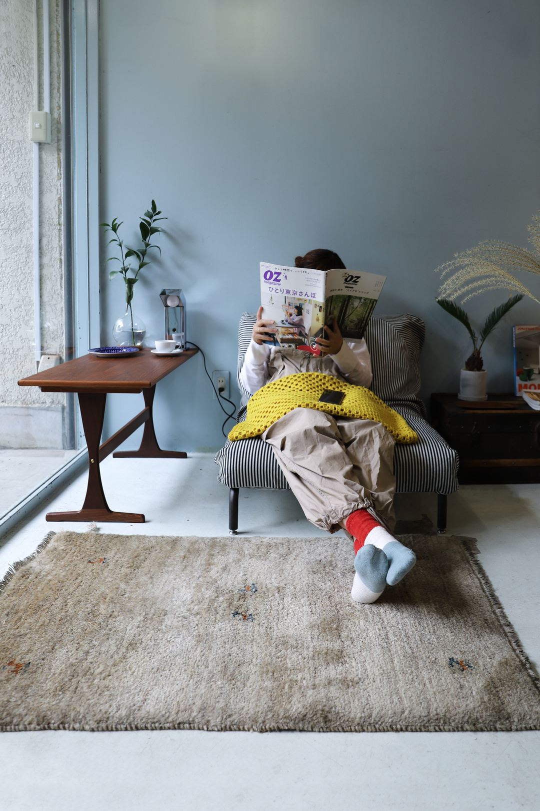 journal standard Furniture RODEZ CHAIR/ジャーナルスタンダードファニチャー ロデチェア 1Pソファ リクライニングソファ
