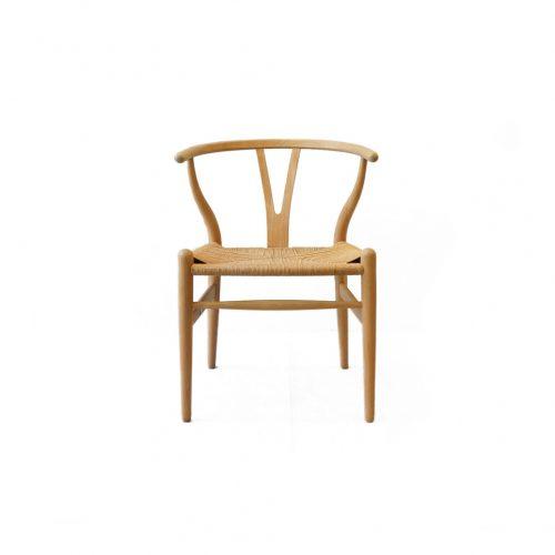 Carl Hansen&Søn Wishbone Chair CH24 Hans J.Wegner/カール・ハンセン&サン Yチェア ハンス・J・ウェグナー ダイニングチェア 北欧家具 1