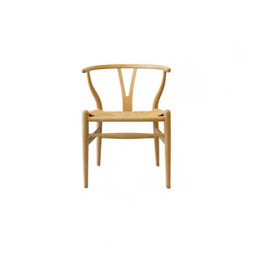 Carl Hansen&Søn Wishbone Chair CH24 Hans J.Wegner/カール・ハンセン&サン Yチェア ハンス・J・ウェグナー ダイニングチェア 北欧家具 2