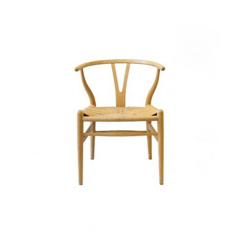 Carl Hansen&Søn Wishbone Chair CH24 Hans J.Wegner/カール・ハンセン&サン Yチェア ハンス・J・ウェグナー ダイニングチェア 北欧家具 3