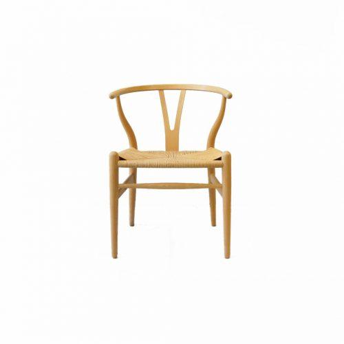 Carl Hansen&Søn Wishbone Chair CH24 Hans J.Wegner/カール・ハンセン&サン Yチェア ハンス・J・ウェグナー ダイニングチェア 北欧家具 4