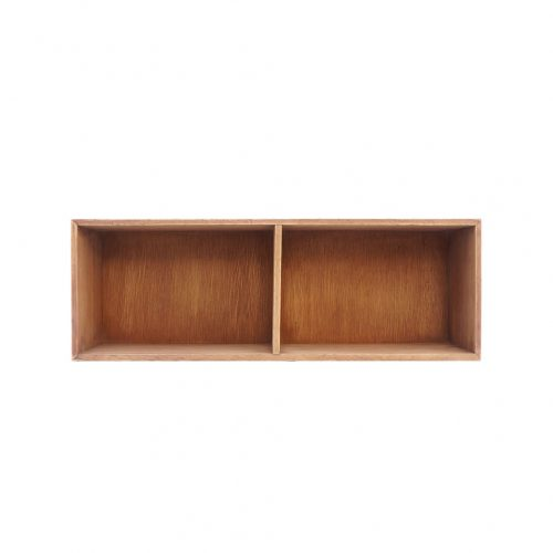 Japanese Vintage Wooden Box Shelf/ジャパンヴィンテージ ボックスシェルフ 木箱 収納ボックス レトロ シャビー 小 6