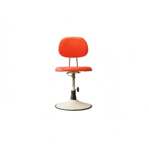 Japanese Vintage Desk Chair/ジャパンヴィンテージ デスクチェア 学習椅子 子供椅子 昭和レトロ モダン 1
