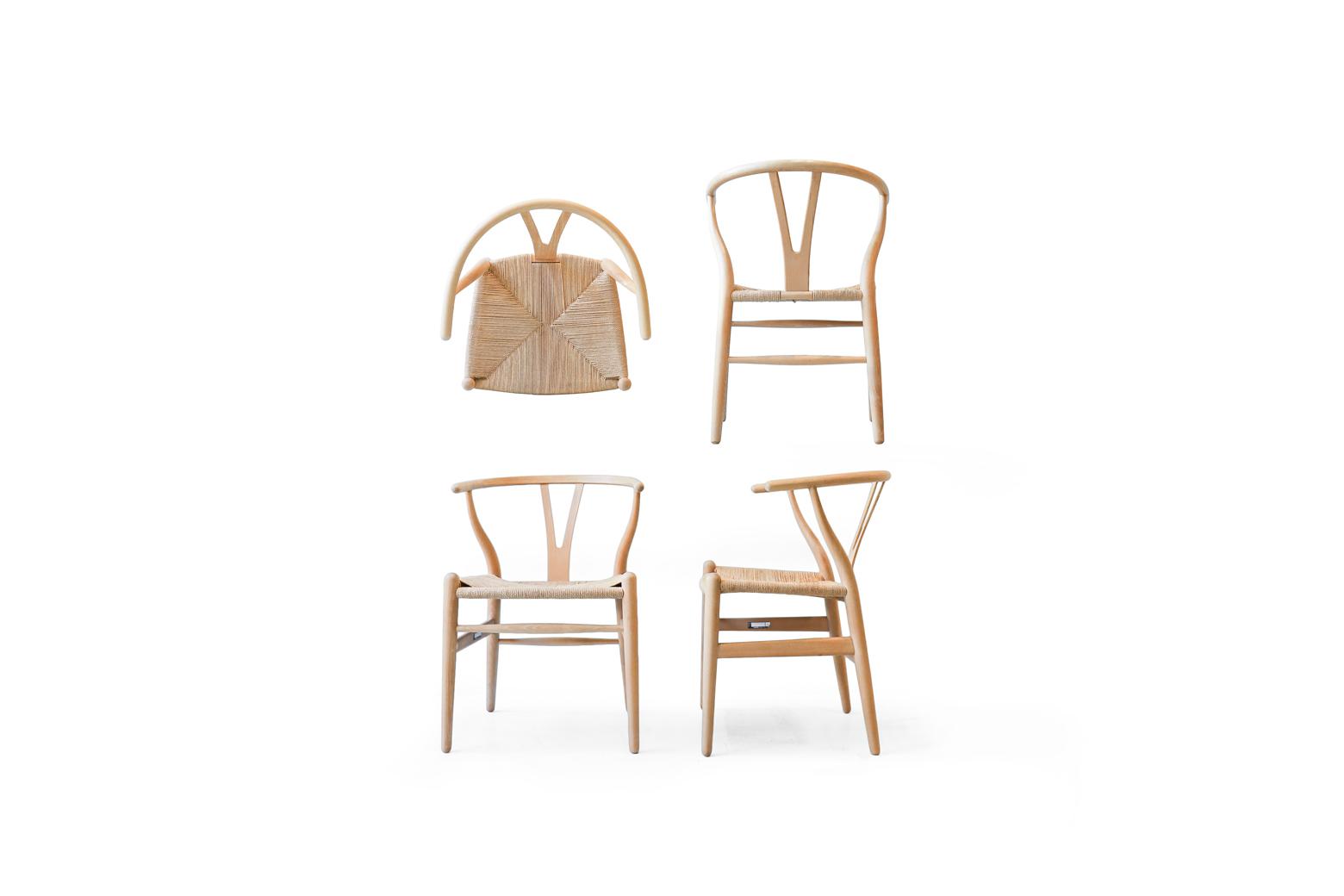 Carl Hansen&Søn Wishbone Chair CH24 Hans J.Wegner/カール・ハンセン&サン Yチェア ハンス・J・ウェグナー ダイニングチェア 北欧家具