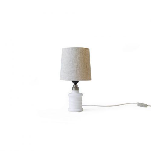 "Holmegaard Table Lamp ""Apoteker"" Sidse Werner/ホルムガード テーブルランプ シセ・ヴェアナー ガラス 照明 北欧デザイン"