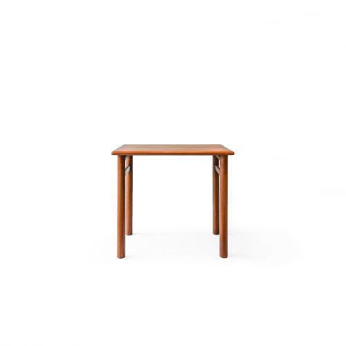 Danish Vintage Teakwood Side Table/デンマーク ヴィンテージ サイドテーブル チーク材 北欧家具 シンプルモダン