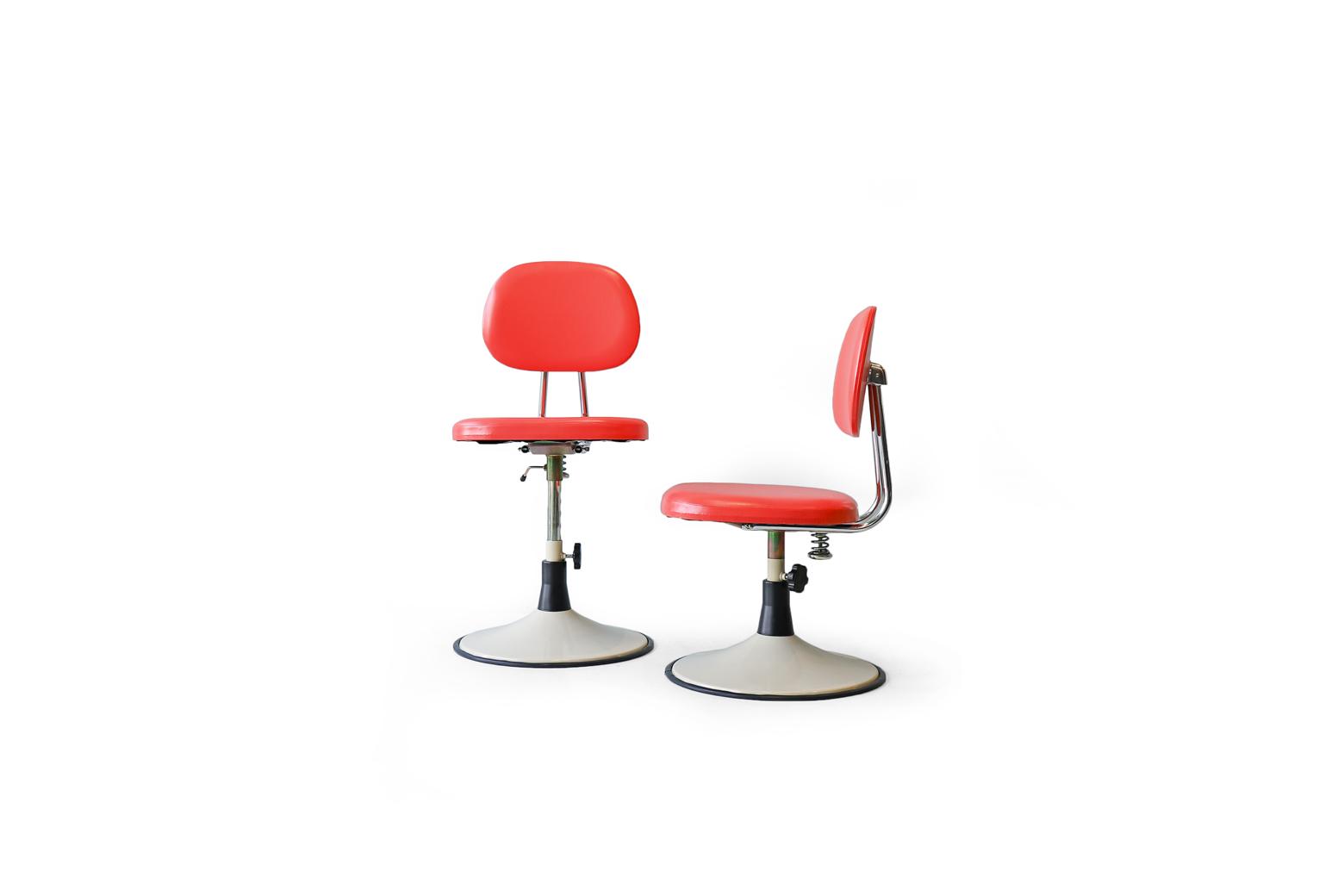 Japanese Vintage Desk Chair/ジャパンヴィンテージ デスクチェア 学習椅子 子供椅子 昭和レトロ モダン