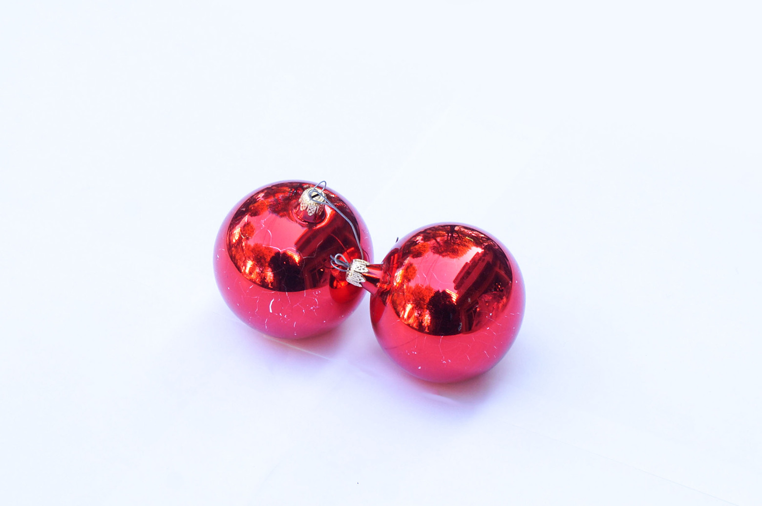 Vintage Blown Glass Christmas Ball Ornament/ヴィンテージ クリスマス オーナメント 吹きガラス ボーVintage Blown Glass Christmas Ball Ornament/ヴィンテージ クリスマス オーナメント 吹きガラス ボール レトロ 10個セット 1ル レトロ 10個セット 1