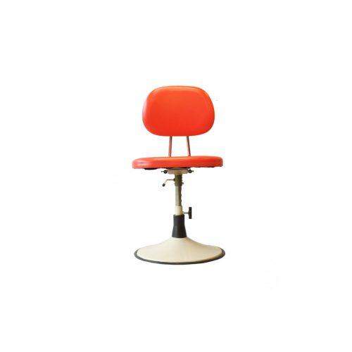 Japanese Vintage Desk Chair/ジャパンヴィンテージ デスクチェア 学習椅子 子供椅子 昭和レトロ モダン 2