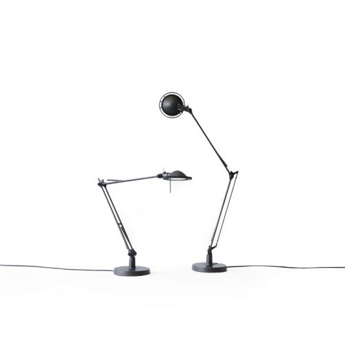 LUCEPLAN Desk Light Berenice/ルーチェプラン デスクライト ベレニーチェ アームライト 照明 イタリアンモダン