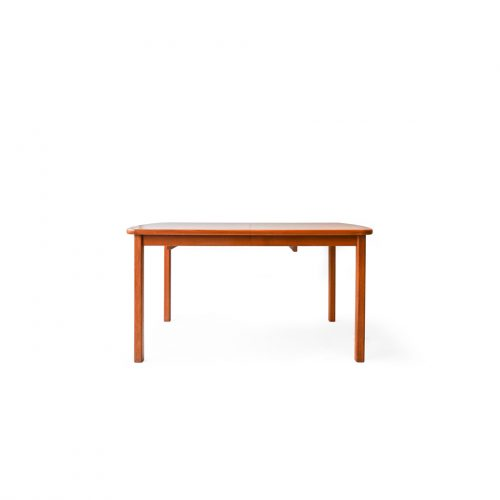 Japanese Vintage Aobayashi Extension Dining Table/青林製作所 エクステンション ダイニングテーブル チーク材 ジャパンヴィンテージ