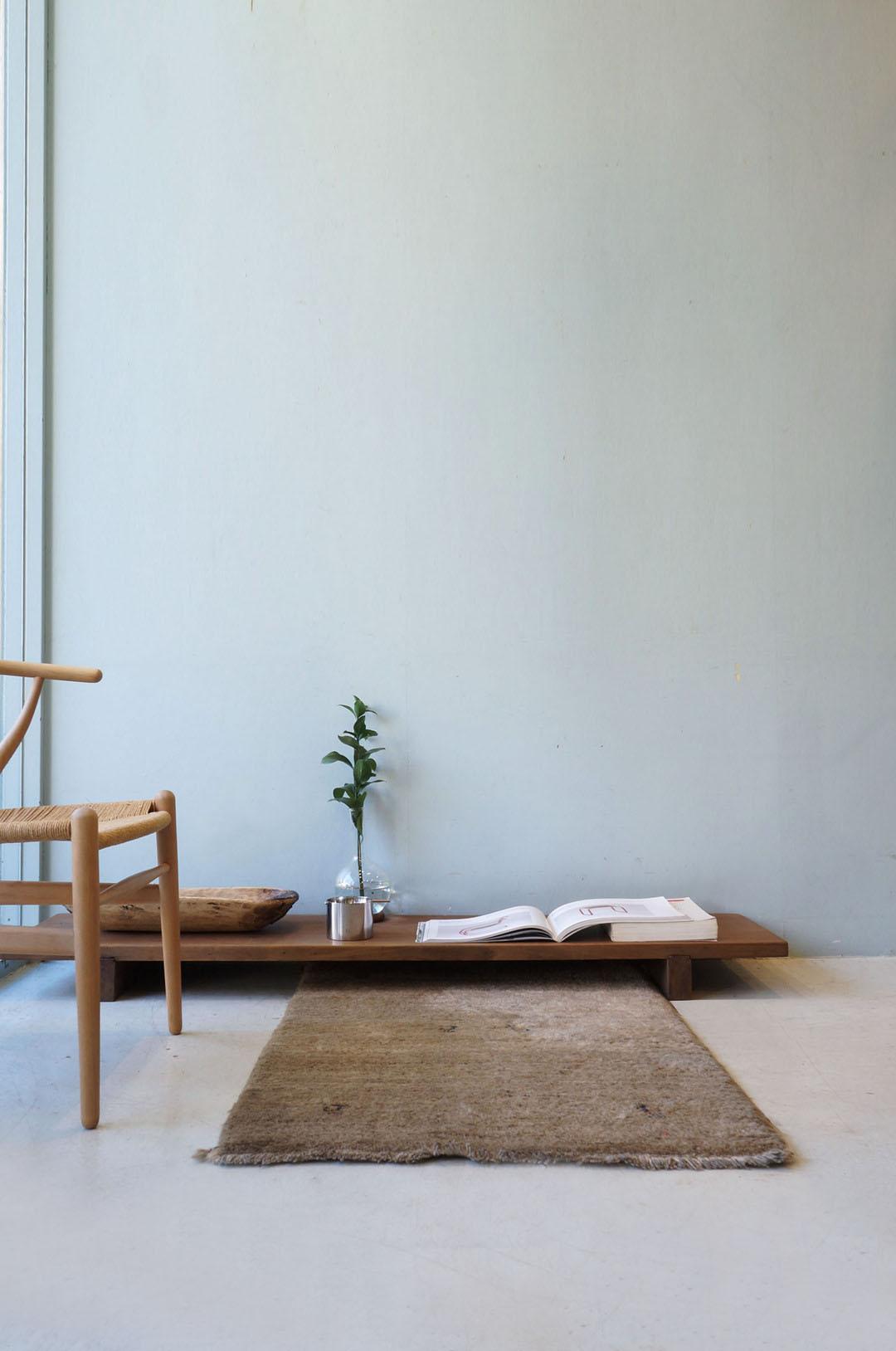 Japanese Vintage Wooden Low Board/ジャパンヴィンテージ ローボード 裁ち台 テレビ台 引き出し 古道具 時代家具 2