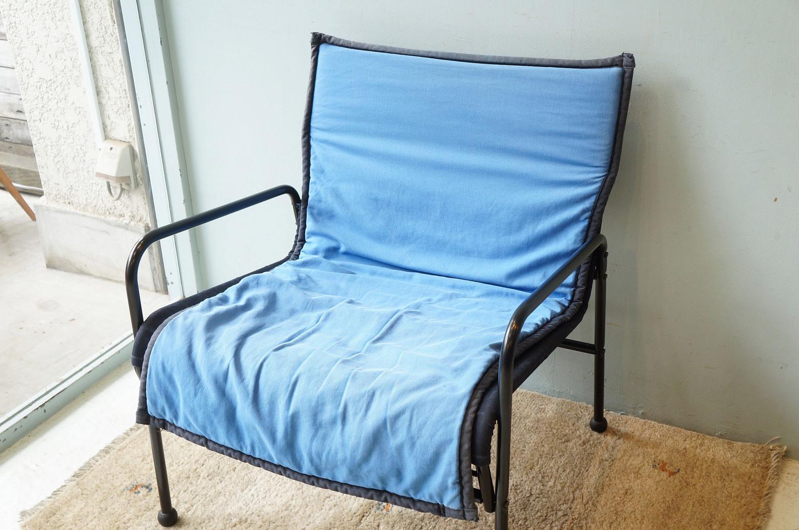 """innovator """"Slim"""" Easy Chair Swedish Modern/イノベーター スリム イージーチェア 椅子 ソファ スウェーデン 北欧家具 2"""